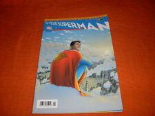 All Star Superman Nr. 1 / Juli 2006 (panini comics)