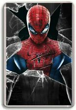Spider man Fridge Magnet#1