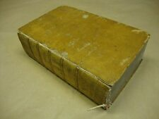 An Aridgement of the Last Quarto Edition of Ainsworth's Dictionary, English and