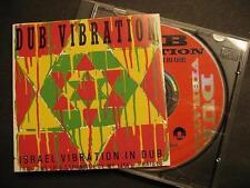 "ISRAEL VIBRATION IN DUB ""DUB VIBRATION"" - CD"