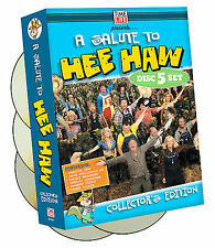 The Hee Haw Collection - A Salute to Hee Haw
