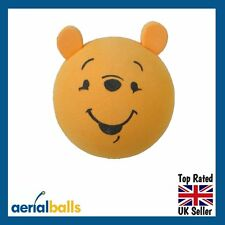 REDUCED...Official Disney Winnie the Pooh Car Aerial Ball Antenna Topper