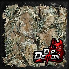 True Timber Mc2 Film Hydrographic Water Transfer Camo Camoflage Hydro Dipping