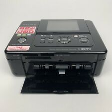 Sony DPP- FP97 Picture Station Digital Photo Printer - No Power Cord Untested
