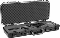 All Weather Gun Case Hard Shell Rifle Scope Storage Safe Box Waterproof Tactical