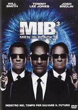 Dvd Men in black 3 - (2012) .....NUOVO
