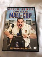 Paul Blart Mall-Cop DVD
