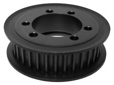QD32-8M-20, Timing Pulley Bored for H Bushing