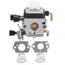 "Carburetor Carb for STIHL HS45 HS 45 18"" Hedge Trimmer"