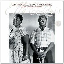Ella & Louis: The Collection by Ella Fitzgerald/Louis Armstrong (Vinyl,...