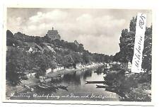 AK Ansichtskarte  1935  Havelberg  Bischofsberg mit Dom