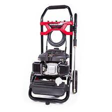 Powerworks 3100-PSI Gas Pressure Washer