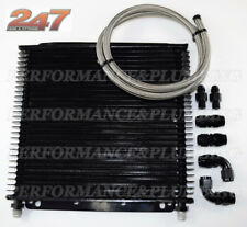 C4, C6 PRO TRANSMISSION COOLER KIT FORD TURBO WINDSOR 302 351 AUTO GEARBOX