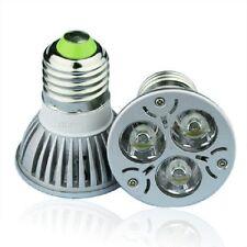 ** NEU  9Watt LED Strahler Spot Highpower Lampe 3x3W CREE E27 oder E14 ** NEU **