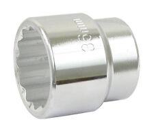 Empi VW Axle Nut Socket,46mm 3/4 Drive Tool Air Cooled VW Engines Sand Rail 5769