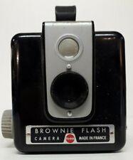 "Appareil photo KODAK "" Brownie FLASH camera"""