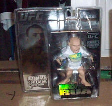ROUND 5 ZUFFA UFC MAURICIO SHOGUN RUA ULTIMATE COLLECTOR ACTION FIGURE 1116 2000