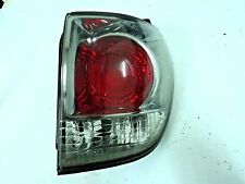 01 02 03 Lexus RX300 RX 300 Taillight Tail Light Lamp RH Passenger Side outer