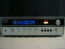 Vintage Fisher 195 Stereo Receiver Serviced