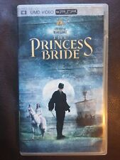 The Princess Bride (UMD, 2006) PSP PlayStation Portable