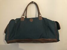 Golf Polo Players Golf Travel Duffle Bag Holdall Green Size Large