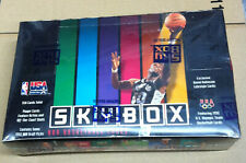 Skybox NBA basketball USA Olympic factory sealed 92/93 series 1 unopened box
