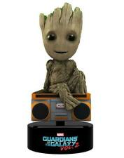 NECA - Guardians Of The Galaxy 2 - Groot Body Knocker