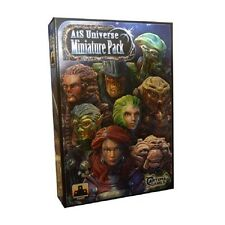 Stronghold Games: Among the Stars - Miniature Pack (New)