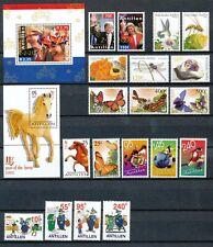 Nederlandse Antillen jaargang 2002 postfris