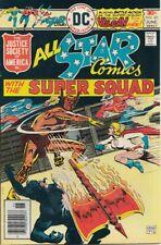 All-Star Comics 60 VF+