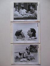 Zwei auf gleichem Weg - Two for the Road - Pressefotos - Audrey Hepburn (Set 1)