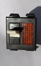 Thomas Paddle Switch, 4-Blade, Mom On W/Amber Light 52000328