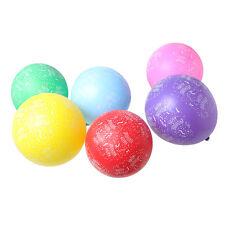 10 pcs ballons Mix 3 Joyeux Anniversaire Anniversaire buntmix