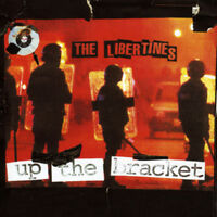 The Libertines - Up The Bracket - Vinyl LP *NEW & SEALED*