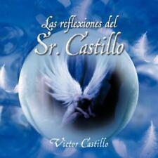 Las Reflexiones Del Sr. Castillo by V�ctor Castillo (2012, Paperback)