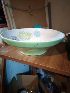 John Lewis Large Fruit Bowl ceramic