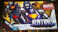 "Marvel Universe Sentinel 16"" figure by Hasbro NIB"