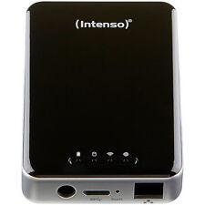"""Intenso Memory 2 Move Pro ext. 2,5""""-Festplatte mit WLAN, 1 TB, schwarz"""