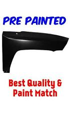 PRE PAINTED Passenger RH Fender for 2007-2010 Jeep Compass w Free Touch Up