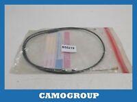 Cable Control Bonnet Engine Bonnet Cable Bpc For FIAT Punto 93 2000 7736069