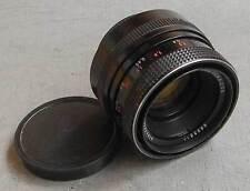 Rare Electric MC Pancolar 1.8/50mm aus Jena German lens with M42 screw mount EXC