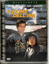 IL FIUME DELL'IRA - JEWEL BOX - DVD NUOVO