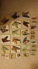28 Victorian Scrapbook figures