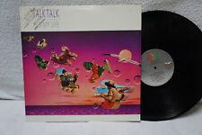 Talk Talk It's My Life 1984 USA Promo EMI America ST-517113