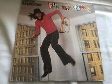 Chuck Mangione Fun And Games Vinyl LP