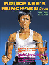 Book Bruce Lee: Nunchaku in action - SPECIAL OFFER