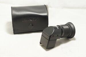 "Minolta Angle Finder VN Magnifier ""Good"""