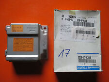 original Mazda,B25E-57-K30B,323,323F,Airbagsteuergerät,Steuergerät,Steuerteil,