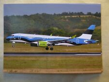 AIR BALTIC   AIRBUS A 220 300   YL-CSJ    / EDITION OKC N° A1997