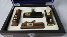 4pcs Nice different Japanese Ebony Mini Plane,Woodworking tools